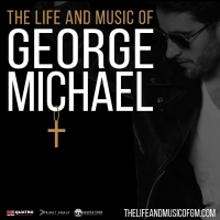 THE LIFE AND MUSIC OF GEORGE MICHAEL to Come to the State Theatre This February Photo