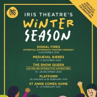 Iris Theatre Announces Winter Season 2020 Photo