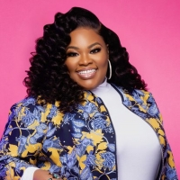 Tasha Cobbs Leonard Re-Signs With Motown Gospel and Launches Imprint
