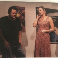 BWW Review: DEAD SIMPLE at Howick Little Theatre Photo