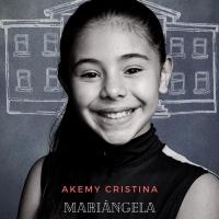 Akemy Cristina Integra O Elenco De A MEGERA DOMADA - O MUSICAL Photo