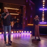 VIDEO: Kelly Clarkson & Jake Hoot Perform 'I Would've Loved You' Photo