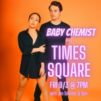 Broadway Buskers' Baby Chemist Reimagines 4 Non Blondes' 90's Classic 'What's Up?' As Photo