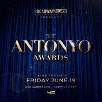 Celebrate Juneteenth With The Antonyo Awards, JUNETEENTH JUBILEE and More Theater Eve Photo