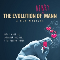 American Theater Group to Launch New Season With THE EVOLUTION OF (HENRY) MANN Photo