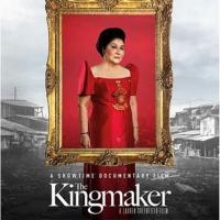 VIDEO: SHOWTIME Documentary Films Releases Trailer for THE KINGMAKER