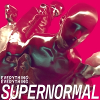 Everything Everything Release New Single 'Supernormal' Photo
