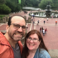 BWW Feature: At Home With Karen Mack and A LOT of Cookies Photo