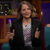 VIDEO: Jodie Foster Talks About THE MAURITANIAN