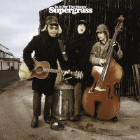 Supergrass Will Release Remastered 'In It For The Money' Photo
