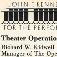 BWW Interview: Theatre Life with Richard W. Kidwell Photo