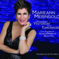 Marieann Meringolo To Make West Coast And Boston Debuts On 2020 Spring Tour Article