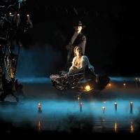 TOP 10 actuaciones de THE PHANTOM OF THE OPERA Photo