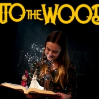 INTO THE WOODS JR. to be Presented by Florida Repertory Theatre Photo