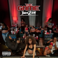 The Game Shares New Album BORN 2 RAP Photo