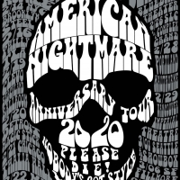 American Nightmare Announce 20th Anniversary Tour Photo