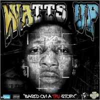 TruCarr Delivers Hometown Anthem 'Watts Up' Photo