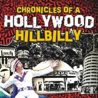 Comedian Stevie D. Releases Memoir CHRONICLES OF A HOLLYWOOD HILLBILLY Photo