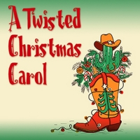 The Group Rep Presents The World Premiere of A TWISTED CHRISTMAS CAROL Photo