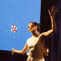 BWW Interview: Hai-Ting Chinn of SCIENCE FAIR: AN OPERA WITH EXPERIMENTS on MarshStre Photo