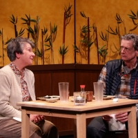 BWW Review: THE TREASURER at Lyric Stage Company of Boston Photo