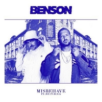 Benson Drops New Single 'Misbehave' Photo