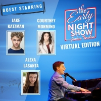 VIDEO: Joshua Turchin's THE EARLY NIGHT SHOW Releases New Episode Today Starring Jake Photo