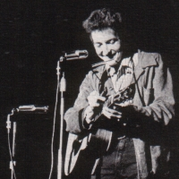 Broadway Jukebox: Bob Dylan Sings the Songs of Broadway's Newest Arrival- GIRL FROM T Photo