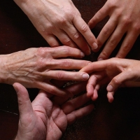 BWW REVIEW: TABLE Shares Over A Century Of Hopes, Heartaches and History Held In the Best Family's Humble Handcrafted Piece of Furniture