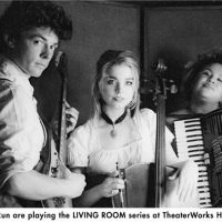More Artists Announced For LIVING ROOM And GET SAUCED At TheaterWorks Photo