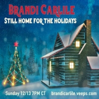 Brandi Carlile Confirms 'Still Home for the Holidays' Livestream Concert for December Photo