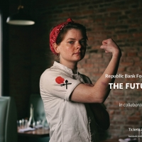 """THE FUTURE OF FOOD IS FEMALE is Coming to The Kentucky Center�""""Bomhard Theater"""