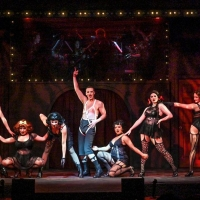 BWW Review: CABARET at Candlelight Theatre