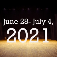 Virtual Theatre This Week: June 28- July 4, 2021- with Josh Gad, Jenn Colella, and Mo Photo