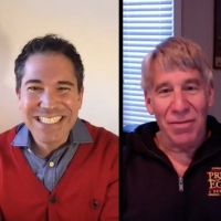 VIDEO: Watch 92Y's AN INTIMATE CONVERSATION WITH STEPHEN SCHWARTZ AND AND JOHN BUCCHI Video