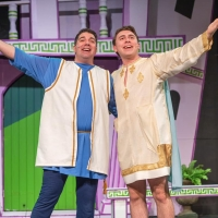 BWW Review: A FUNNY THING HAPPENED ON THE WAY TO THE FORUM at Lebanon Community Theat Photo