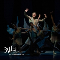 BWW Review: A MIDSUMMER NIGHT'S DREAM at San Francisco Ballet Enchants & Delights Photo