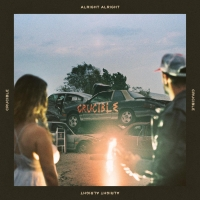Family Folk Duo Alright Alright Release 'Trans Am' Photo