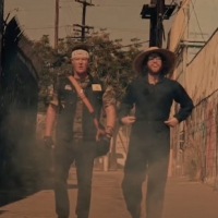 VIDEO: Watch the Trailer For HAWK AND REV : VAMPIRE SLAYERS Photo