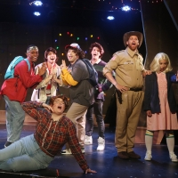 STRANGER SINGS! THE PARODY MUSICAL Enters Final Weekend of Performances Photo