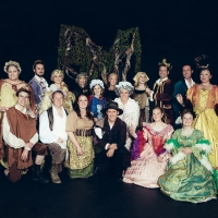 INTO THE WOODS Comes to On Pitch Performing Arts