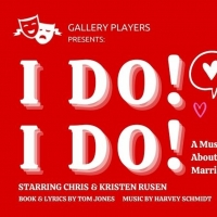 Gallery Players At The Jewish Community Center Of Greater Columbus To Produce I DO!, I DO! Photo