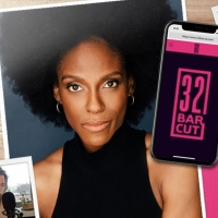VIDEO: Kimberly Marable Talks HADESTOWN & More on the Latest Episode of 32 BAR CUT Photo