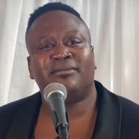 VIDEO: Tituss Burgess Joins the LIVE FROM CARNEGIE HALL Series Photo
