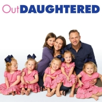 OUTDAUGHTERED Returns to TLC on October 1