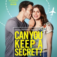 VIDEO: Alex Daddario, Tyler Hoechin, Sunita Mani and Laverne Cox Star in Trailer for CAN YOU KEEP A SECRET?