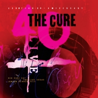 The Cure 40 LIVE - CURÆTION-25 + ANNIVERSARY Set For Release October 18