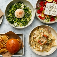 BWW Review: HOLE IN THE WALL at Hotel Henri Brings Inspired Cuisine to the Flatiron Photo