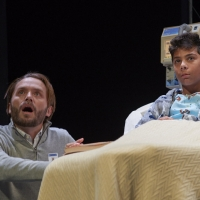 BWW Review: Clauder Prize Winner Premieres at Portland Stage Photo