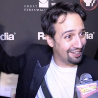 Broadway Rewind: Lin-Manuel Miranda Tells the Story of How History Became Musical with HAM Photo